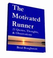 The Motivated Runner eBook