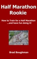 Half Marathon Rookie